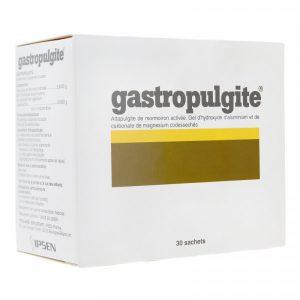 thuốc gastropulgite có tác dụng gì