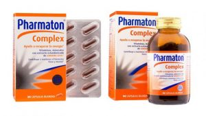 thuốc bổ pharmaton giá bao nhiêu