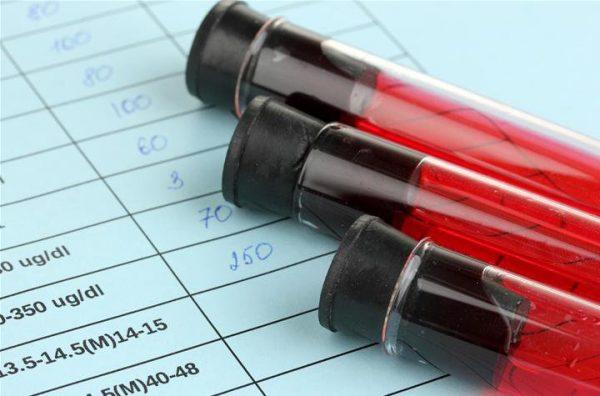 Chỉ số mpv trong máu là gì?