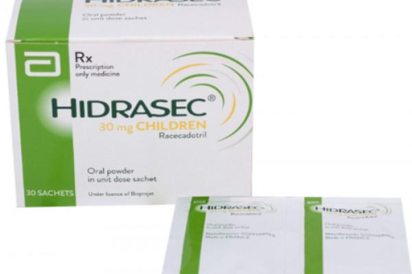 Với mỗi một độ tuổi, liều dùng được sử dụng là khác nhau