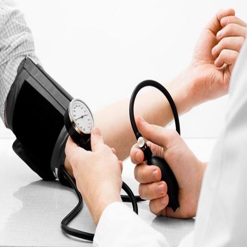 chỉ số đo huyết áp và nhịp tim