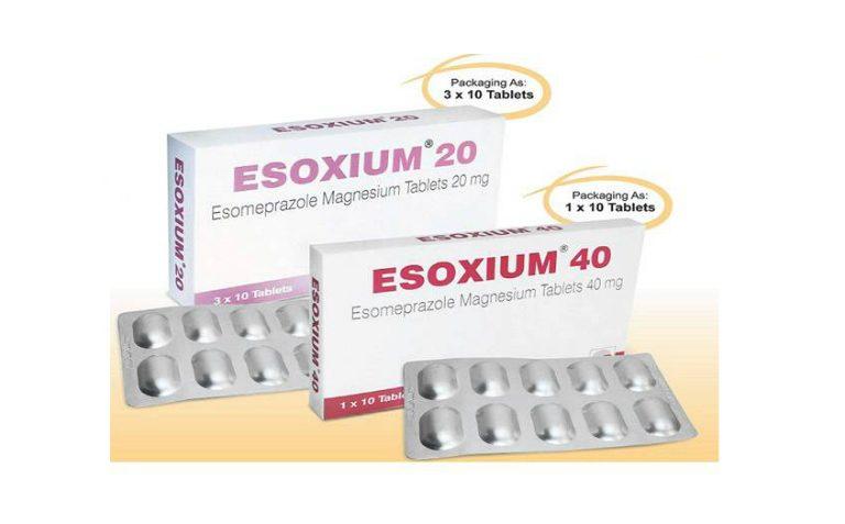 Esomeprazole là thuốc gì, công dụng và liều dùng như thế nào?