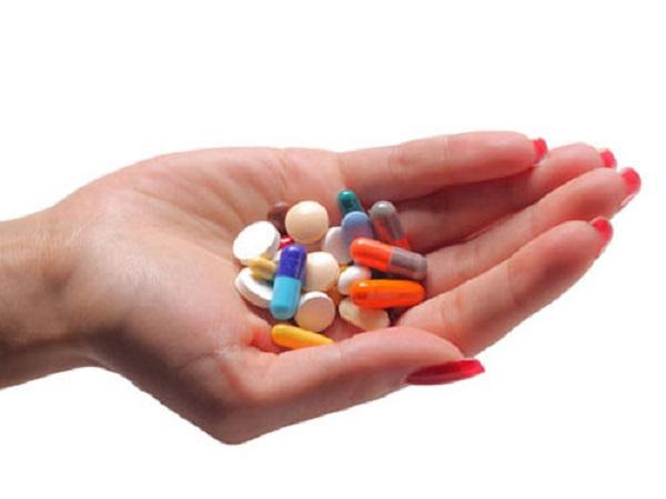 fexofenadine 180mg là thuốc gì