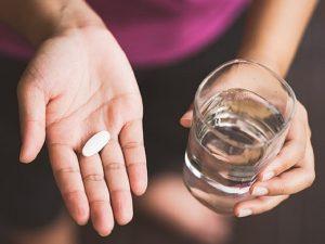 Liều lượng – Cách dùngthuốc alverin