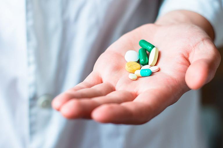 thuốc lopran là thuốc gì