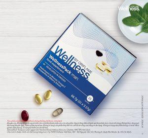 Wellness là thuốc gì?