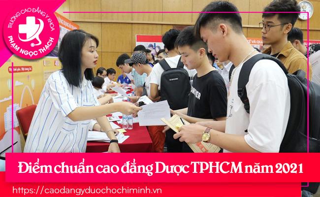 Trường Cao đẳng Y Khoa Phạm Ngọc Thạch tuyển sinh 2021