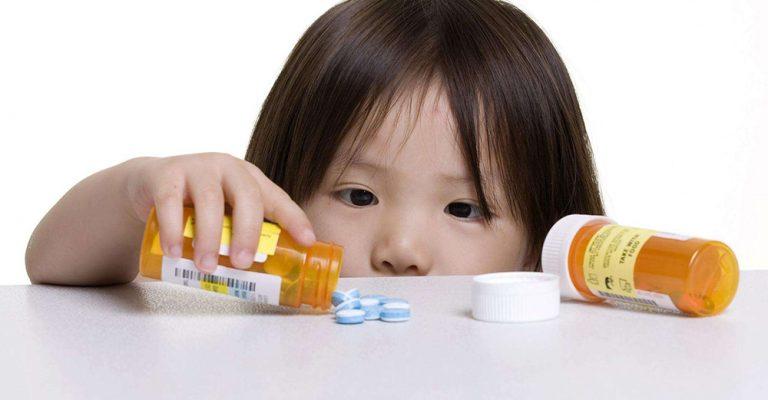 Những sai lầm của phụ huynh khi dùng thuốc kháng sinh cho trẻ em