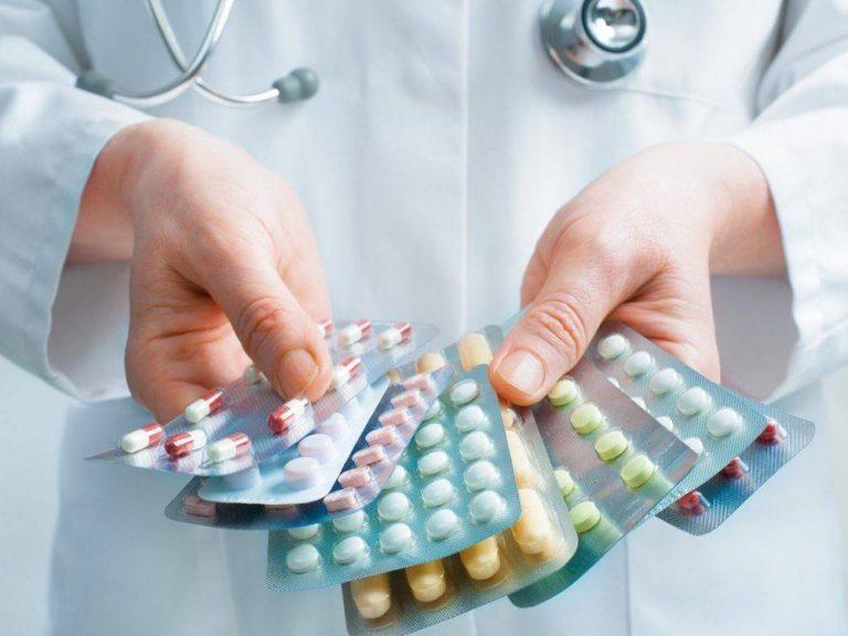 Tìm hiểu thuốc kháng sinh chống viêm là gì và các loại thuốc thông dụng
