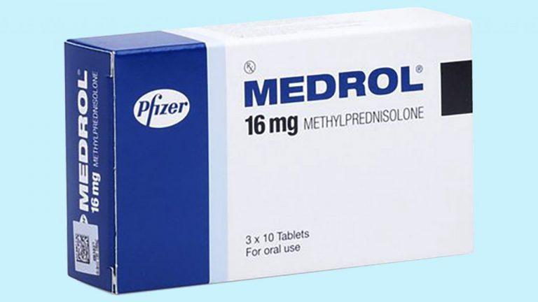 Thuốc Medrol là gì? Cộng dụng, liều dùng như thế nào?