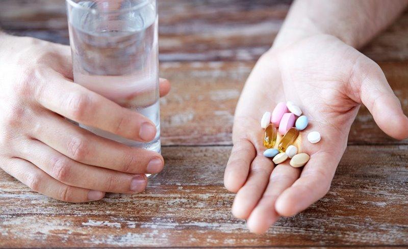 Tác dụng phụ khi sử dụng thuốc an thần