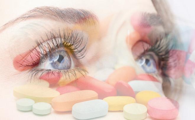 Thuốc bổ mắt là gì?